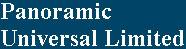 Panoramic Universal Ltd.