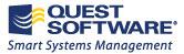 Quest Software Inc